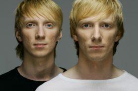 Борис Грим и Братья Грим