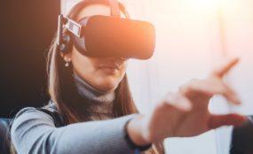 Клуб виртуальной реальности VR Port