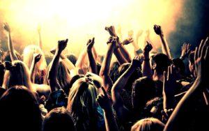 Blast Me Party