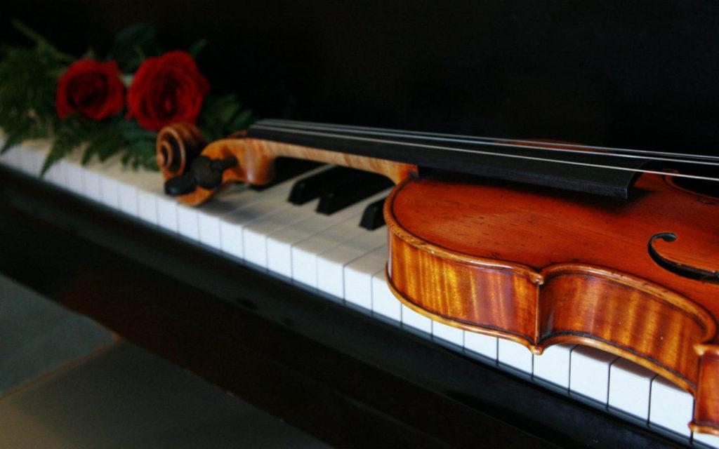 Музыкальный вечер «Фойе for you» в Мастерской Петра Фоменко