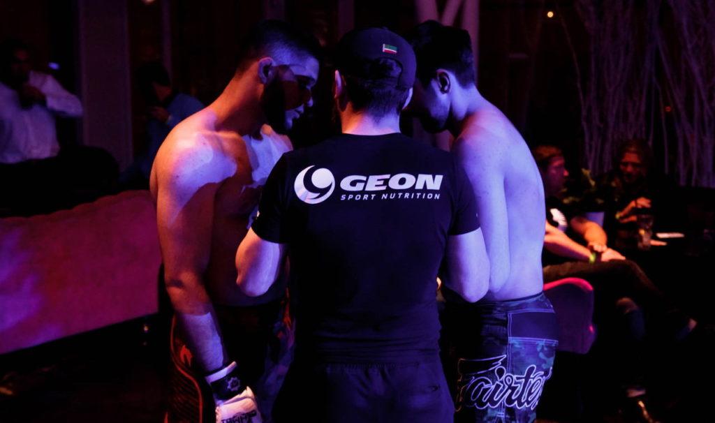 Первый Клуб -Fight Show 23