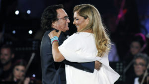 Al Bano и Romina Power
