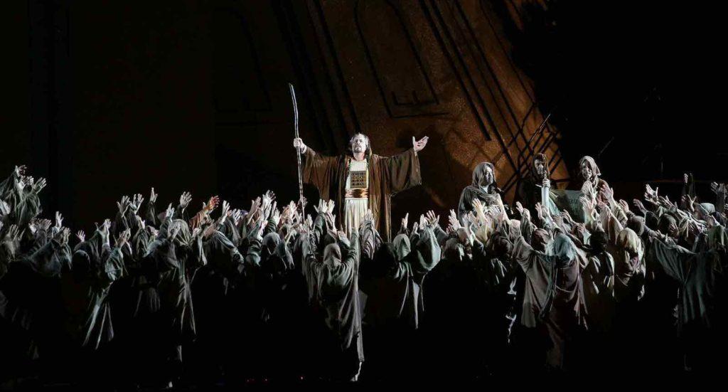 Гала-концерт солистов театра Арена ди Верона