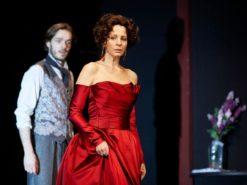Спектакль «Baden-Баден»