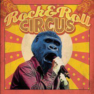 Цирк! Война! Рок'н'Ролл!