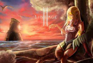 Lineage 2. Средневековый фест