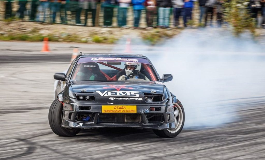 Drift Expo 2018