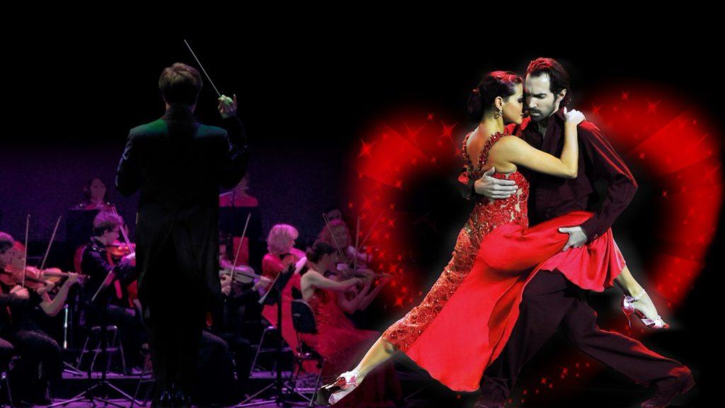 Piazzolla. Безумная страсть танго