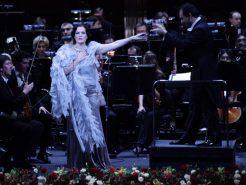 Концерт мировых звезд оперы