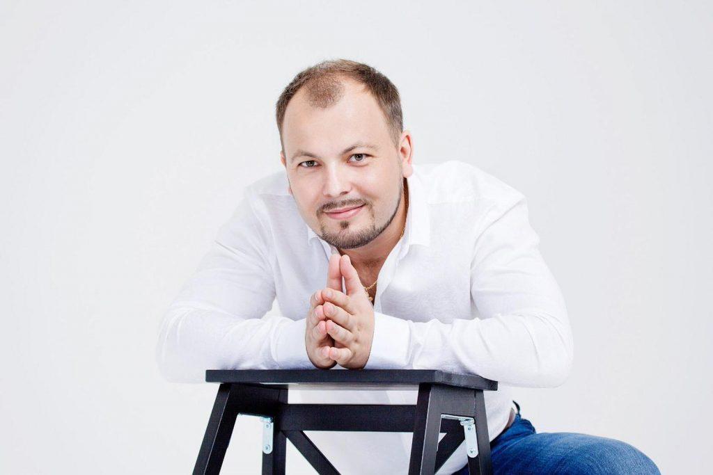 Концерт Ярослава Сумишевского «Сумишествие»