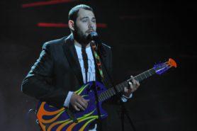 Концерт Семёна Слепакова