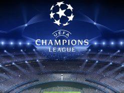 Матчи Лиги Чемпионов 2018