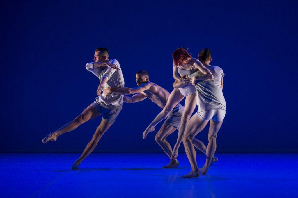 Благотворительный танцевальный шоу спектакль «LOVE»