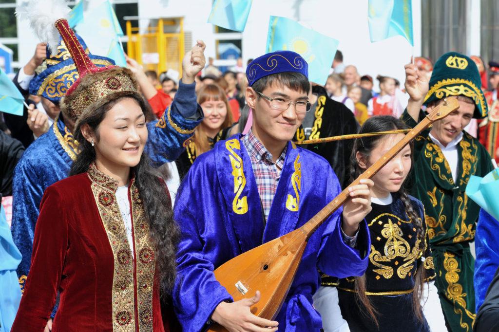 Фестиваль национальных культур «Мосты Дружбы»