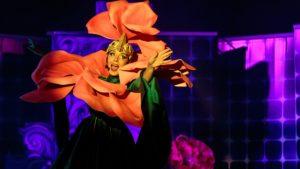 Цирковой мюзикл «Алиса»