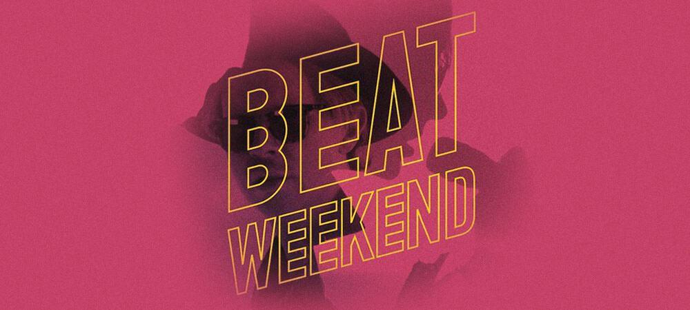 Фестиваль документального кино о музыке и новой культуре Beat Weekend 2018