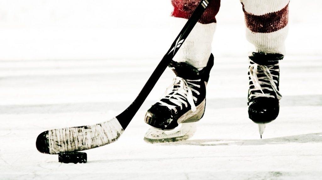 Расписание хоккейных матчей в Москве