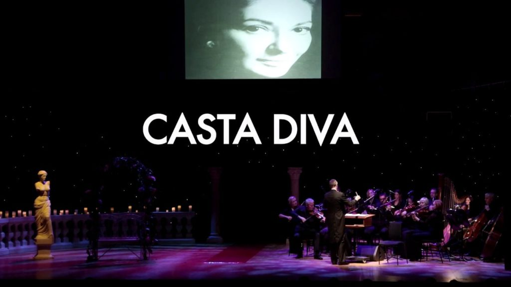 Концерт «Casta Diva»