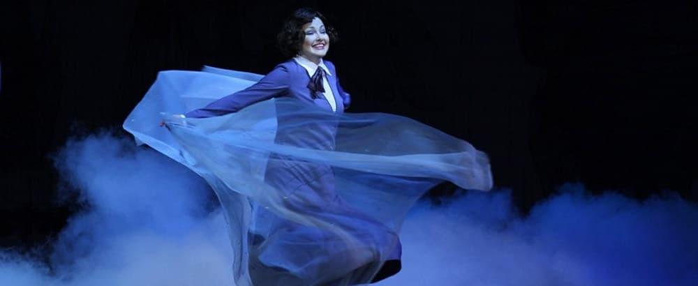 Мюзикл Моя прекрасная леди в Театре оперетты
