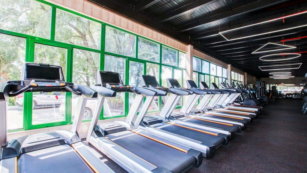 Фитнес-клуб Wellness Vnukovo Village