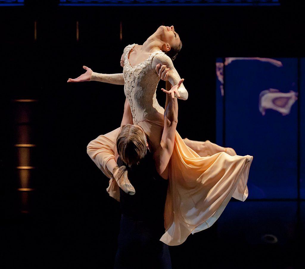 Балет «Анна Каренина» в Большом театре