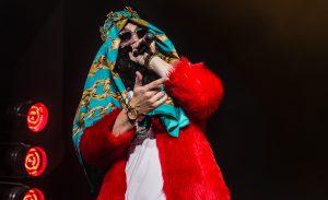 Big Russian Boss концерт в Москве