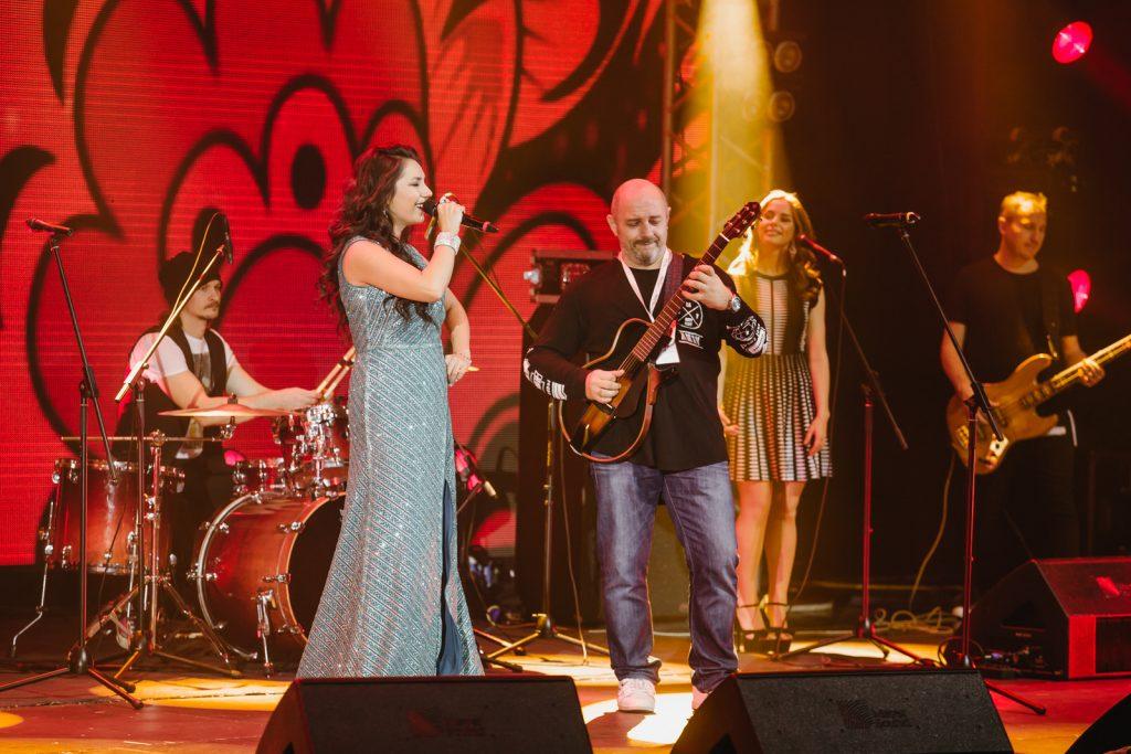 Концерт «Ээхх, Разгуляй!» в Москве