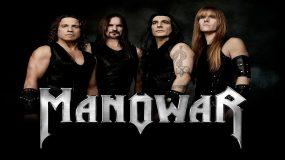 Концерт группы «Manowar»