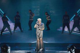 Концерт «Звезды за наших»
