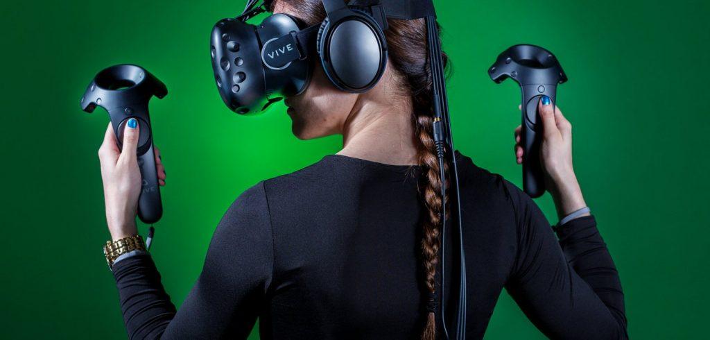 Что такое VR-аттракционы, где попробовать и где купить