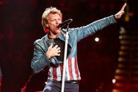 Концерт «Bon Jovi»