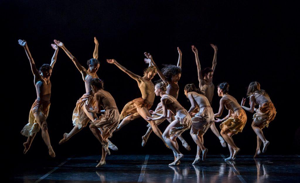 Bejart Ballet Lausanne (Балет Бежара)