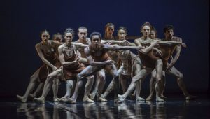 Bejart Ballet Lausanne (Балет Бежара) в москве