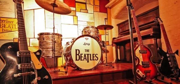 Beatles Symphony let it be концерт в москве