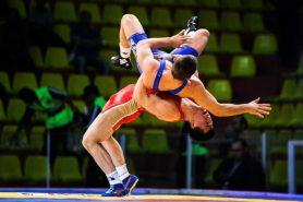 Турнир по спортивной борьбе