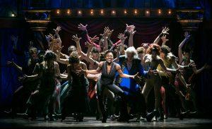 Концерт «Шедевры Бродвея» в Москве