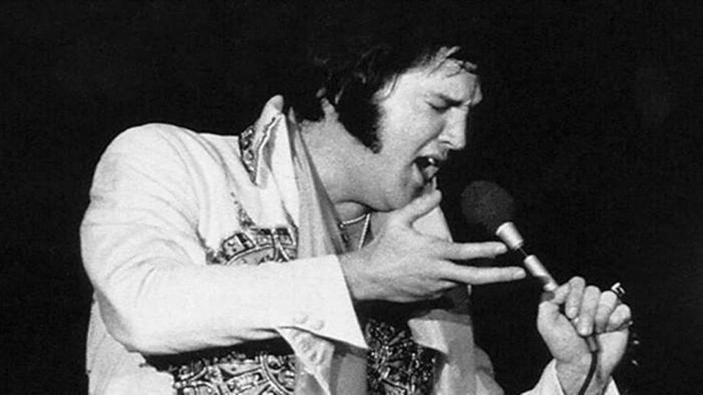 «Elvis. The King» трибьют-шоу