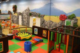 Парк развлечений Fun-Tazia