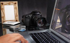 курсы по фотографии и обработке PhotoCity
