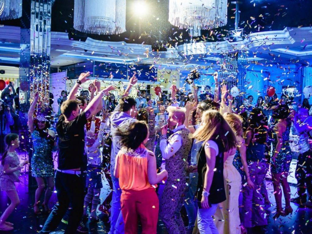 Концерт «Latino Party»
