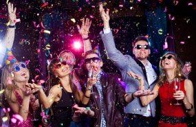 Концерт Latino Party