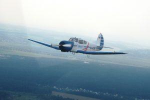 пилотирование як 18т обучение