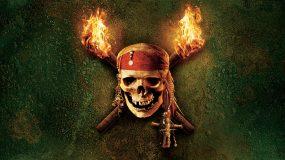 Спектакль «Пираты Карибского моря»