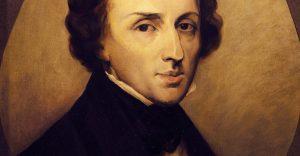 Концерт «Фредерик Шопен. Великие романтики»