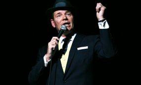 Концерт «Frank Sinatra»