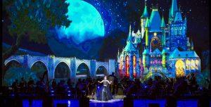 Концерт «Рождественская сказка» Феодуловой