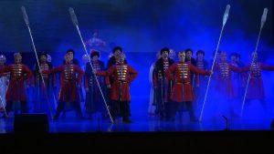 Концерт «Танцуй и пой, моя Россия!» в Москве