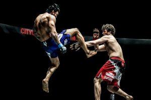 Турнир R-ONE MMA