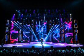 Концерт «уДачные песни»