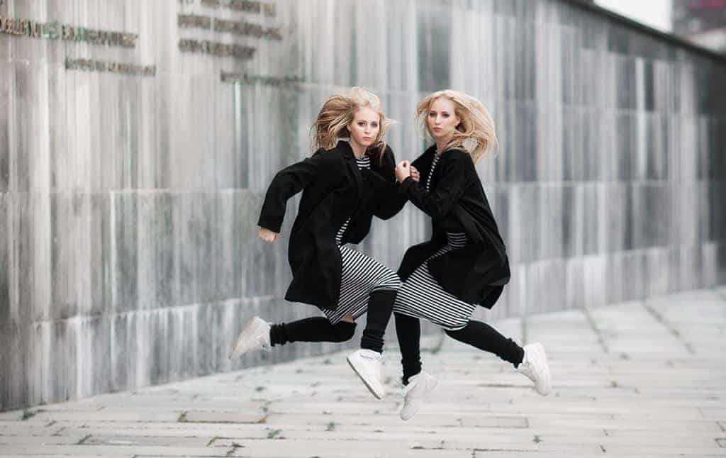 Балет «Элен и Эльза» 29 марта 2019